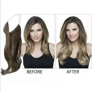 Daisy Fuentes extensions